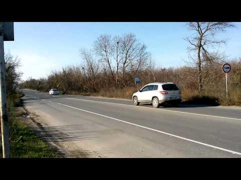 LG Optimus L9 II Sample Video