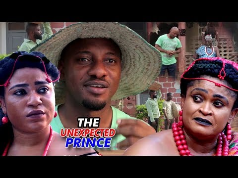 The Unexpected Prince Season 1  - Yul Edochie 2018 Latest Nigerian Nollywood Movie|Full HD
