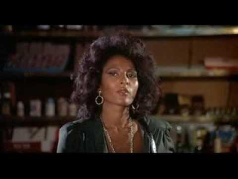 Blaxploitation Clip: Bucktown (1975, starring Fred Williamson, Pam Grier, Thalmus Rasulala)