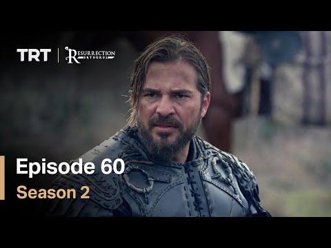 Resurrection Ertugrul - Season 2 Episode 60 (English Subtitles)