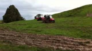 7. Kioti Mechron 2200 - Getting Dirty in New Zealand (5 of 5)