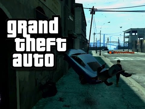 gta game - Like the video if you enjoyed. Thanks for watching! If you guys want to see more (with more teams), let us know. Deluxe's Channel: http://www.youtube.com/use...