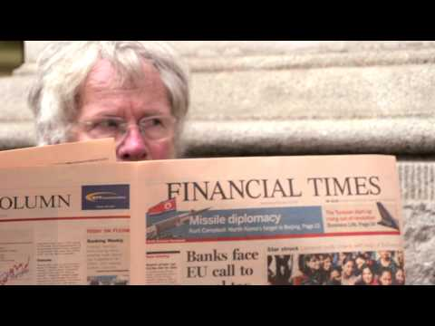 bill - Why was Bill Oddie evicted from HSBC's London HQ? Watch the film to find out. Sign petition for change here: https://secure.38degrees.org.uk/page/s/hsbc-sara...