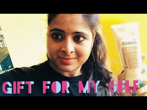 Happiness quotes - What I Got MYSELF For WOMENS DAY?? Happy women's day 2019/#8march/Indian Vlogger in Germany