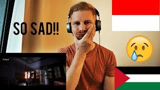 Video (WOW!!) ATOUNA EL TOUFOULE Cover by SABYAN // REACTION MP3, 3GP, MP4, WEBM, AVI, FLV Oktober 2018