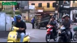 Hình ảnh đẹp Về CSGT Trên đường Phố Hà Nội