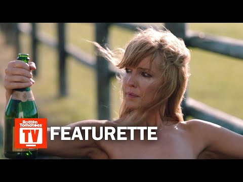 Yellowstone S01E03 Featurette | 'Behind the Story' | Rotten Tomatoes TV