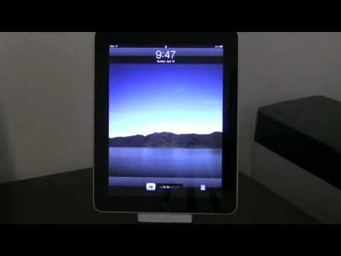 Ipad Mini And Lightning Accessories Unboxing And Hands-On [Ipad Mini Unboxing]