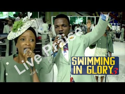 Powerful LIVE Praise @ RCCG March 2019 HOLY GHOST SERVICE