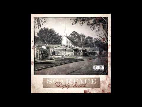 #Scarface ft @JohnLegend -