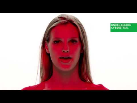 Benetton Colors Red 20
