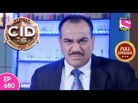 Video CID - Full Episode 680 - 30th May, 2018 download in MP3, 3GP, MP4, WEBM, AVI, FLV January 2017