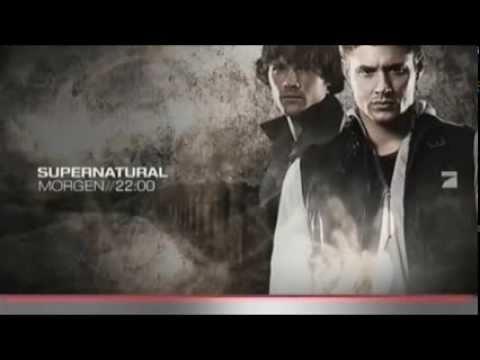 Supernatural   Staffel 6 PROMO (german  deutsch)