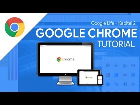 So funktioniert Google Chrome | Das Große Tutorial (Google Life #02)