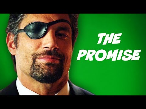 15 - Arrow Season 2 Episode 15 Review, The Promise - Oliver VS Slade. Roy Red Arrow teaser, Deathstroke and Grant Gustin Flash Episode 20 details. ▻ http://bit.ly...