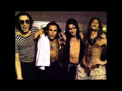 Van Halen - Hang 39Em High - Vocal Track