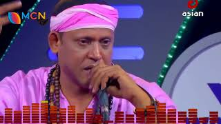 fakir Shabuddin Songs  & Nam Dorecho Baba Hok Bandari ASIAN TV LIVE
