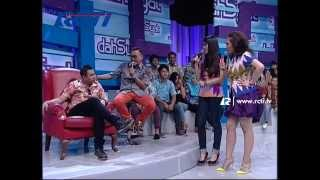 Video Disugesti Uya, Raffi Gatal Jika Berbohong - Dahsyat 5 April 2014 MP3, 3GP, MP4, WEBM, AVI, FLV Mei 2019