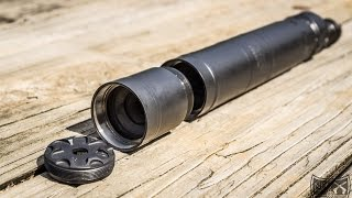Rugged Suppressors Surge 762