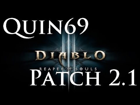 Strongest Monk Build GR37+ Diablo 3 (New 2.1)