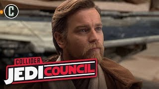 Could Obi-Wan Become a Disney+ Series? - Jedi Council by Collider