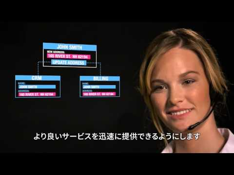 NICE Engage Platform   Video Clip JAP - Japanese Subtitles