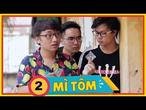 Mì Tôm 2 - Tập 2: Vụ Án Xóm Trọ Và Lần Đầu Mua Bao Cao Su - Phim Hài Sinh Viên | SVM TV - Thời lượng: 32 phút.