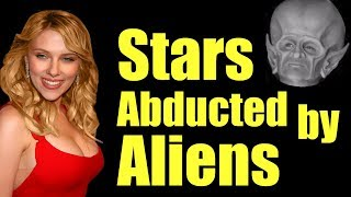 Celebrities Who Claim They Were Abducted By Aliens