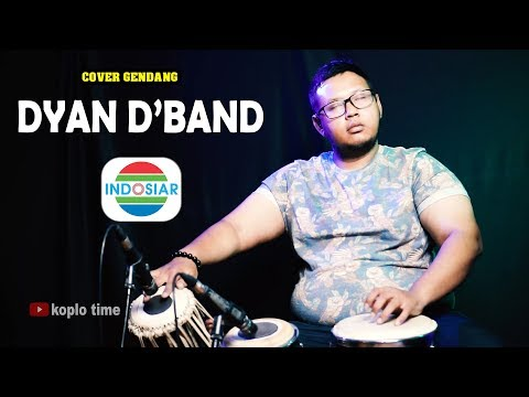 Dyan D'Band Indosiar Cover Gendang (Instrumental Dangdut)