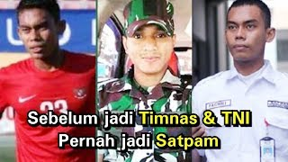 Video Banyak yg tak tau.. 8 pemain Timnas ini ternyata anggota TNI.. No 7 pernah jadi satpam MP3, 3GP, MP4, WEBM, AVI, FLV Januari 2019