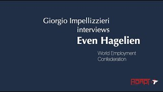 #GTL2019 - Interview with Even Hagelien