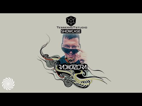 TesseracTstudio Showcase | KiM0 for RadiOzora