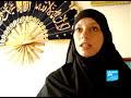 Portrait de deux musulmanes francaises