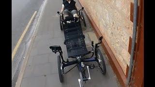 Strathalbyn Australia  city images : Exploring Strathalbyn Village, South Australia - Recumbent Trike Ride Tour