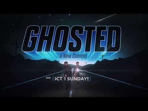 Ghosted FOX Critics Trailer