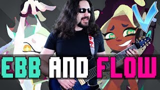 Just in time for the Splatoon 2: Splatfest World Premiere demo, here's my Epic Rock Cover of Ebb & Flow from Pearl and Marina's band Off The Hook!👇Download the song here👇iTunes: http://apple.co/2uvWqVYSpotify: http://bit.ly/2vpmGxVGoogle Play: http://bit.ly/2uw0plGAmazon: Coming SoonPatreon: http://www.patreon.com/littlevmillsTwitter: https://twitter.com/LittleVMillsBandcamp: http://littlev.bandcamp.comTwitch: http://www.twitch.tv/littlevmillsLittle V proudly endorses Jericho Guitars, and Timber Tones Guitar Picks:http://www.jerichoguitars.com/http://www.timber-tones.com/