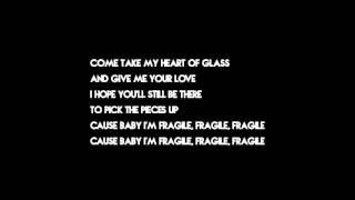 Kygo & Labrinth - Fragile Lyrics
