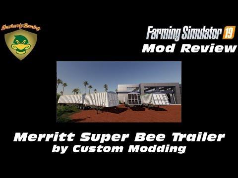 Merritt SuperBee v1.0.0.0