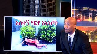 Seifu On Ebs : Funny Pictures