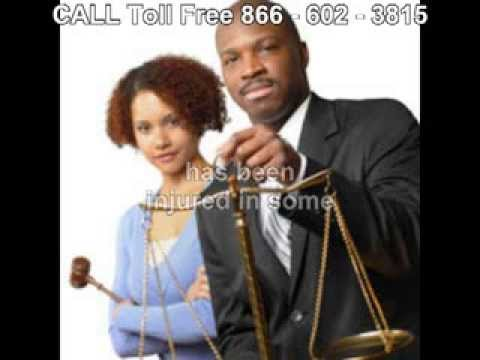 Personal Injury Attorney Tel 866 602 3815 Anderson AL