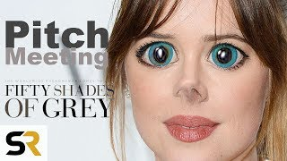 Download Youtube: Fifty Shades of Gray #ScreenRantPitchMeeting