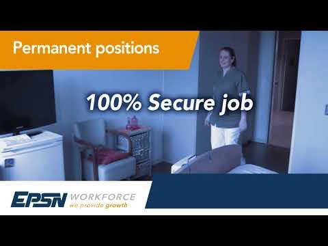 Belgium Care Home Nurses wanted