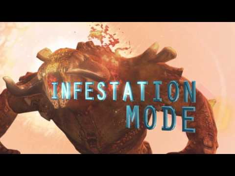 Red Faction: Armageddon  Infestation Trailer