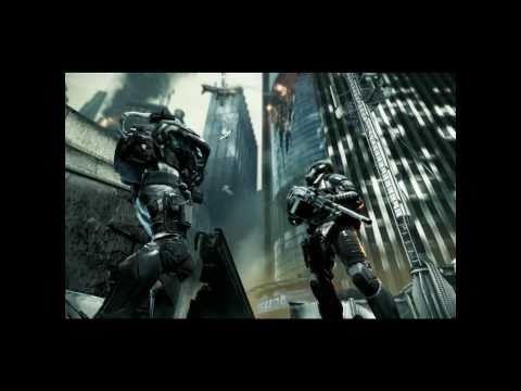 HispaSolutions Crysis 2 Maximum Edition cover dvd