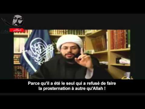 salafi rafidi - Rejoignez-nous! http://abouloulou.blogspot.ca/ http://www.islamforum.fr/ TAG : chiisme sunnisme kaffir sunna sunni chia shia bakri kaffirun kouffar kuffar zi...