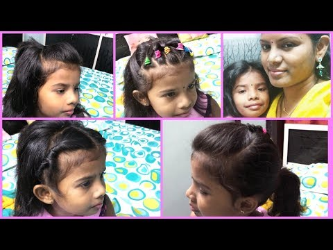 #DIML May 15th Tuesday Routine Vlog/Kids Short Hair Styles for Girls/Home Remedies for Dark Lips..