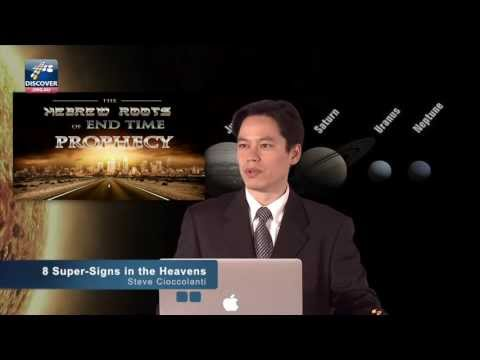Heavens - The Most Sensational Signs in the Sky which rival the Star of Bethlehem are about to be seen in different parts of the world, yet like the Star of Bethlehem,...