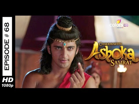 Chakravartin Ashoka Samrat [Precap Promo] 720p 8th