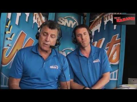 Video: W.B. Mason Post Game Extra: 08/20/14 Mets offense finally clicks