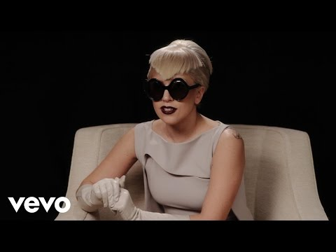 VEVO News: Lady Gaga Exclusive Interview Coming Soon! VEVO News: Lady Gaga Exclusive Interview Coming Soon!